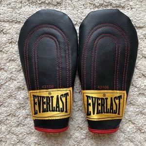 Everlast Boxing/Sparring gloves
